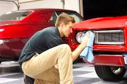Oklahoma car detailer