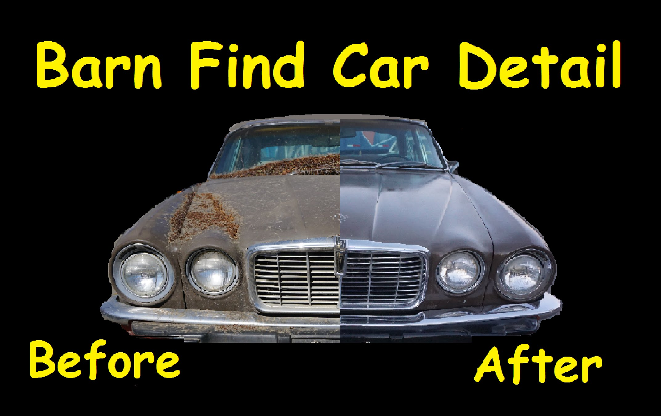 Owning And Detailing Classic Cars – Small Business Resource