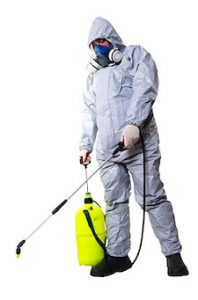 solutions for pest control