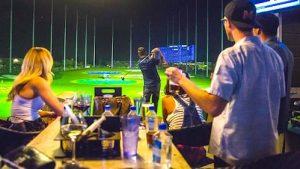 golfing venue in scottsdale