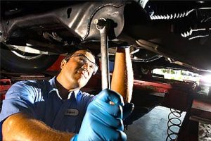 hire a certified mechanic